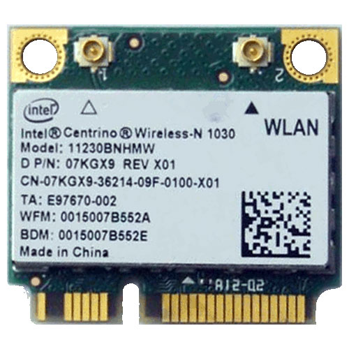 Intel Centrino Wireless N 105 Driver Download