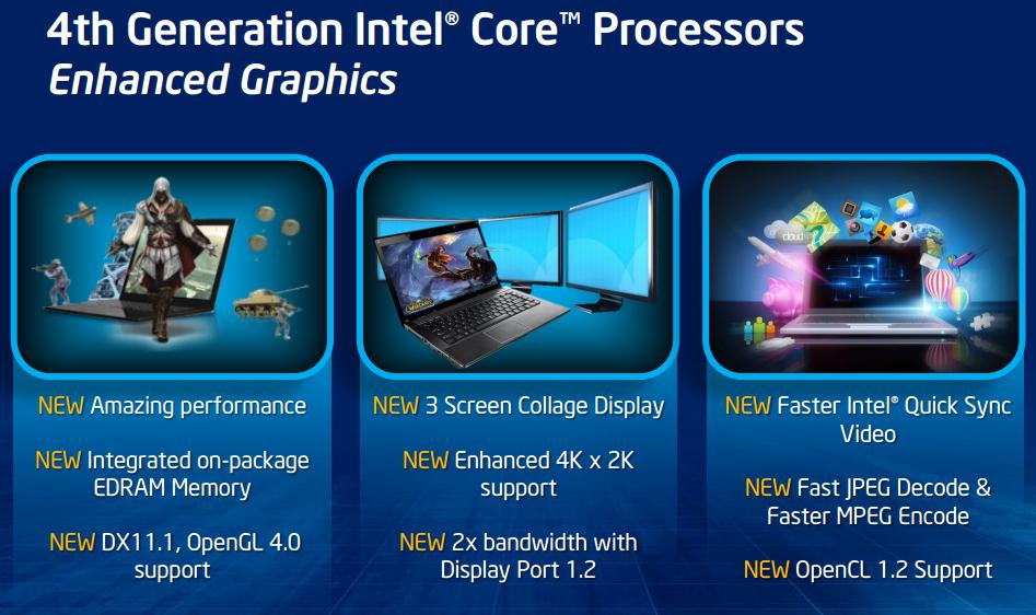 Intel R Hd Graphics 4400 драйвер скачать с официального сайта - фото 5